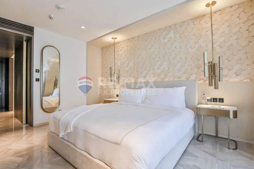 Investment I Hotel Room l I High demanded - FIVE Palm Jumeirah, Palm Jumeirah, Dubai