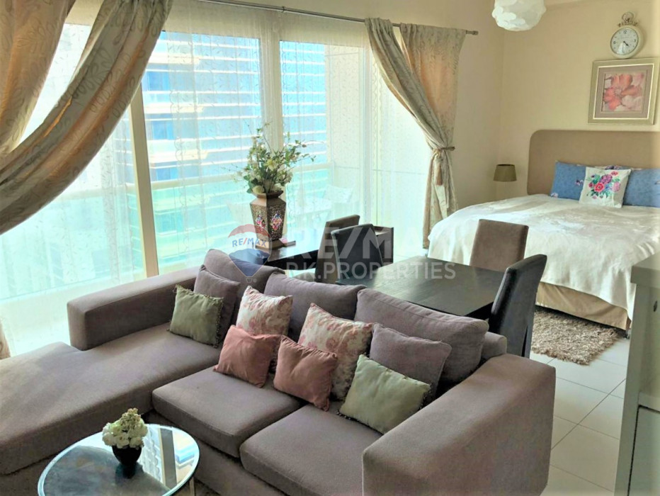 Original Listing | Great Investment | 6.3% ROI - The Royal Oceanic, Oceanic, Dubai Marina, Dubai
