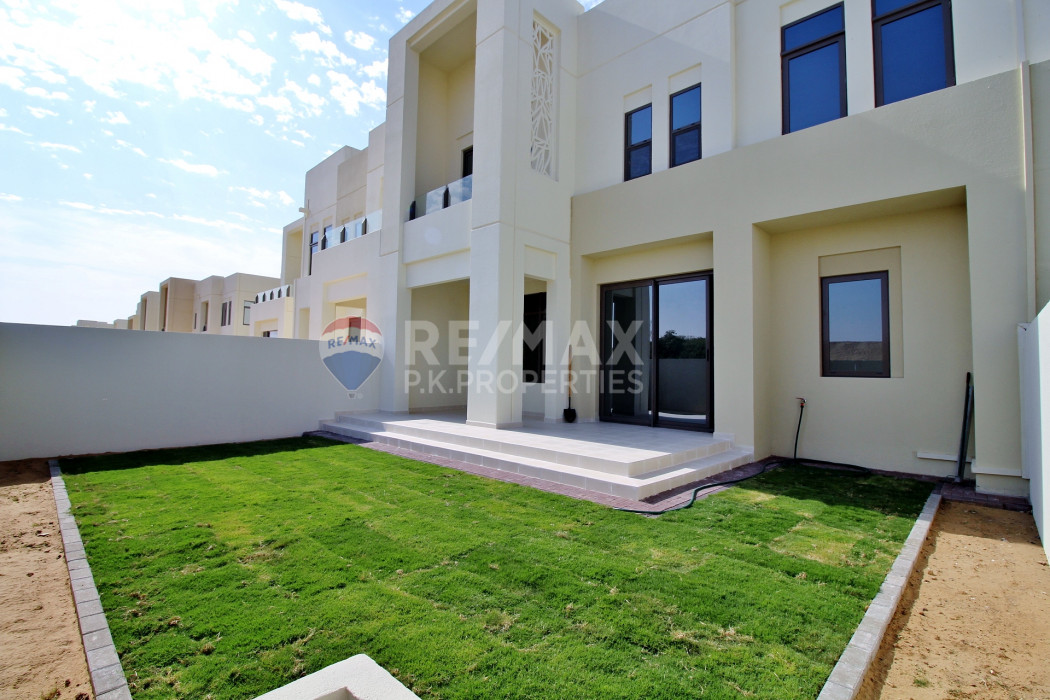 Call Now | Type G | 4 Beds + Maids |Serious Seller - Mira Oasis 2, Mira Oasis, Reem, Dubai