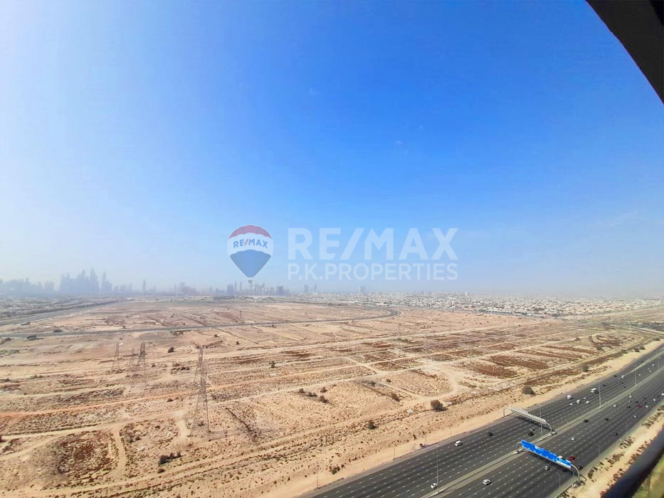 Brand new | 2 bedrooms | Unfurnished - Bloom Towers, Jumeirah Village Circle, Dubai