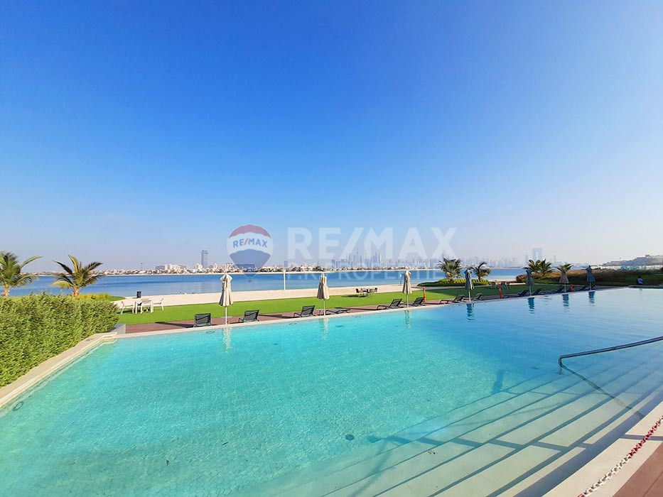 Brand new 2 beds in The 8, Palm Jumeirah for Sale - The 8, The Crescent, Palm Jumeirah, Dubai