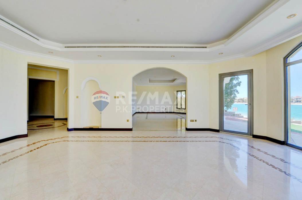 Nice spacious Garden home villa for sale| Atlantis Vew - Garden Homes, Palm Jumeirah, Dubai