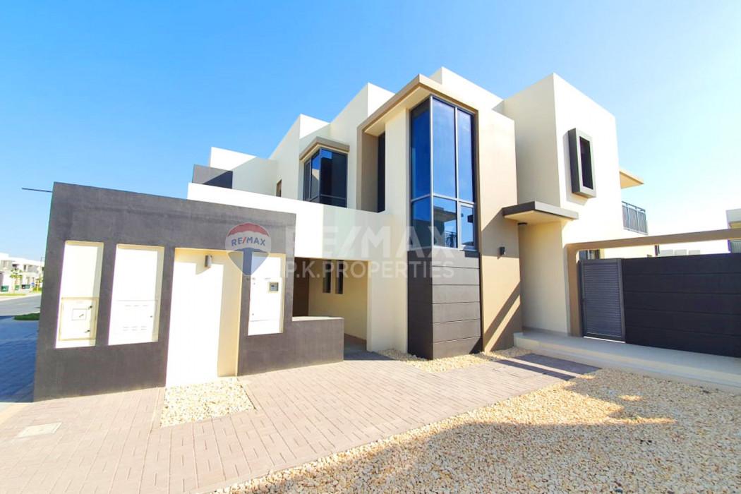 Type 2E | 4BR plus Maids | Great Location | Tenanted - Maple 1, Maple at Dubai Hills Estate, Dubai Hills Estate, Dubai