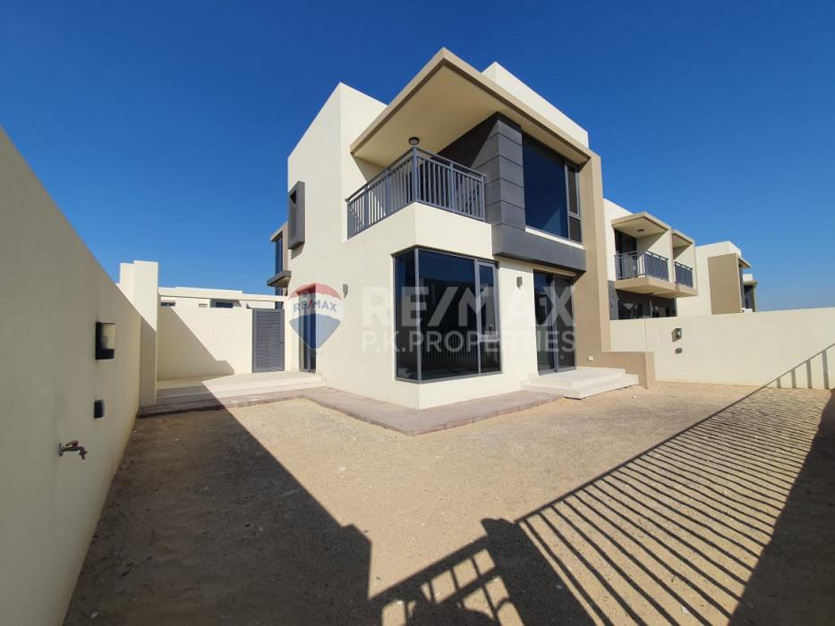 4 BR + Maids | Type 2E | Tenanted - Maple 1, Maple at Dubai Hills Estate, Dubai Hills Estate, Dubai