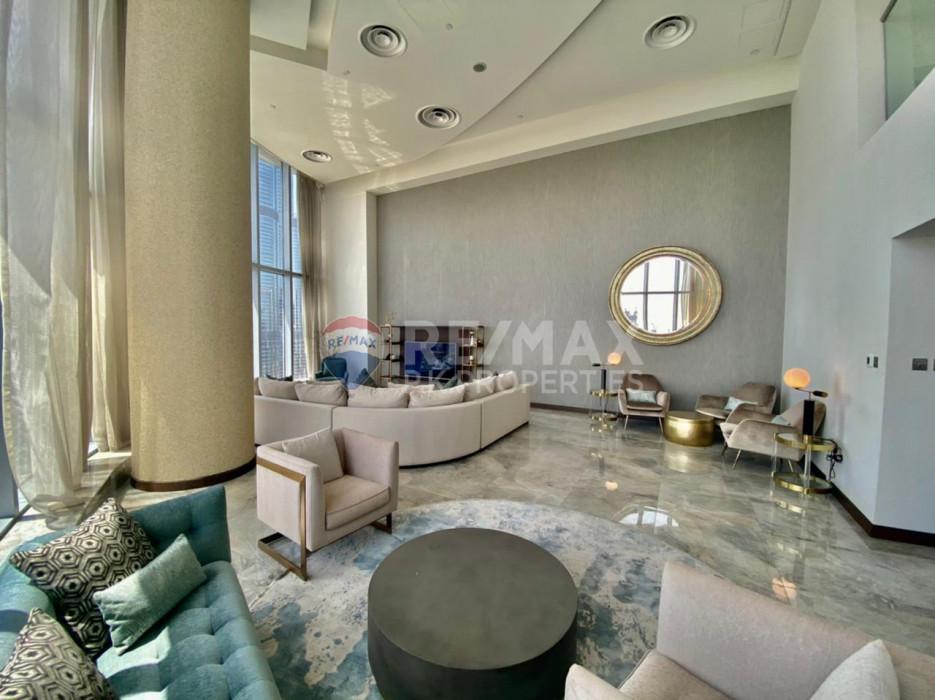 25k Sqft | 4 BR + maids | Full Floor Penthouses - The Address Dubai Mall, Downtown Dubai, Dubai