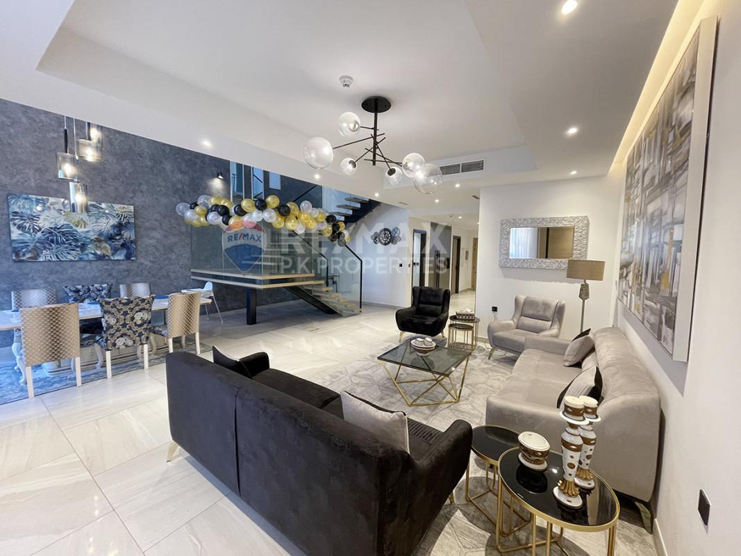 OPEN HOUSE | Luxury design | Vacant on transfer - Hyati Avenue, Jumeirah Village Circle, Dubai