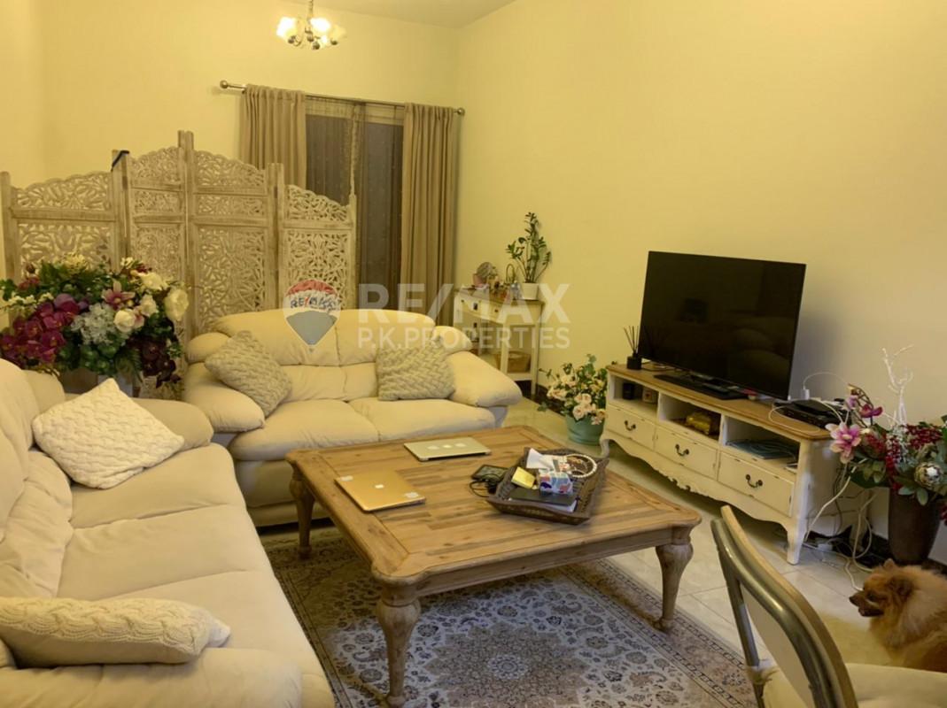 Furnished | 1 bhk for sale  |Vacant on transfer - Pantheon Boulevard, Jumeirah Village Circle, Dubai