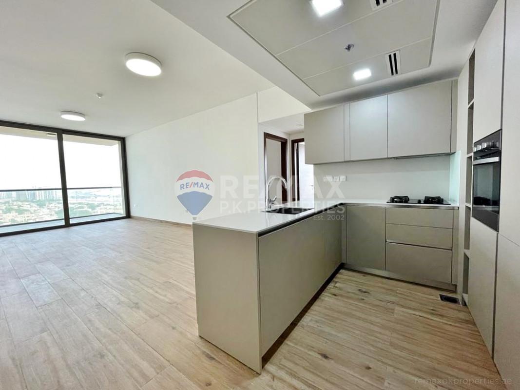 Modern | High End Finish | Fully Fitted Kitchen - East 40, Al Furjan, Dubai