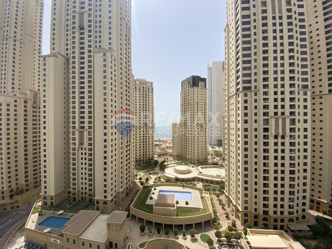 Stylish | Furnished | Great ROI - LIV Residence, Dubai Marina, Dubai