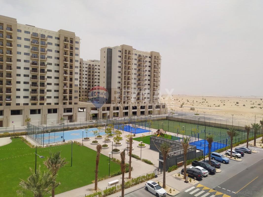 Brand New 1 BHK in UNA Town Square - UNA Apartments, Town Square, Dubai