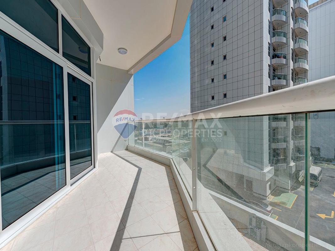 Investors Pick | Sky Terrace | Great Amenities - Al Fahad Tower 2, Al Fahad Towers, Barsha Heights (Tecom), Dubai