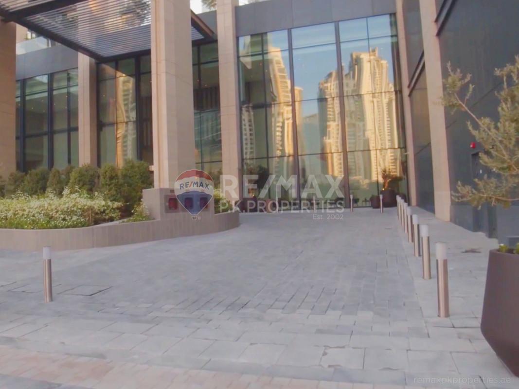 Great Investment    High Floor   BRIGHT - BLVD Heights Tower 1,, BLVD Heights, Downtown Dubai, Dubai