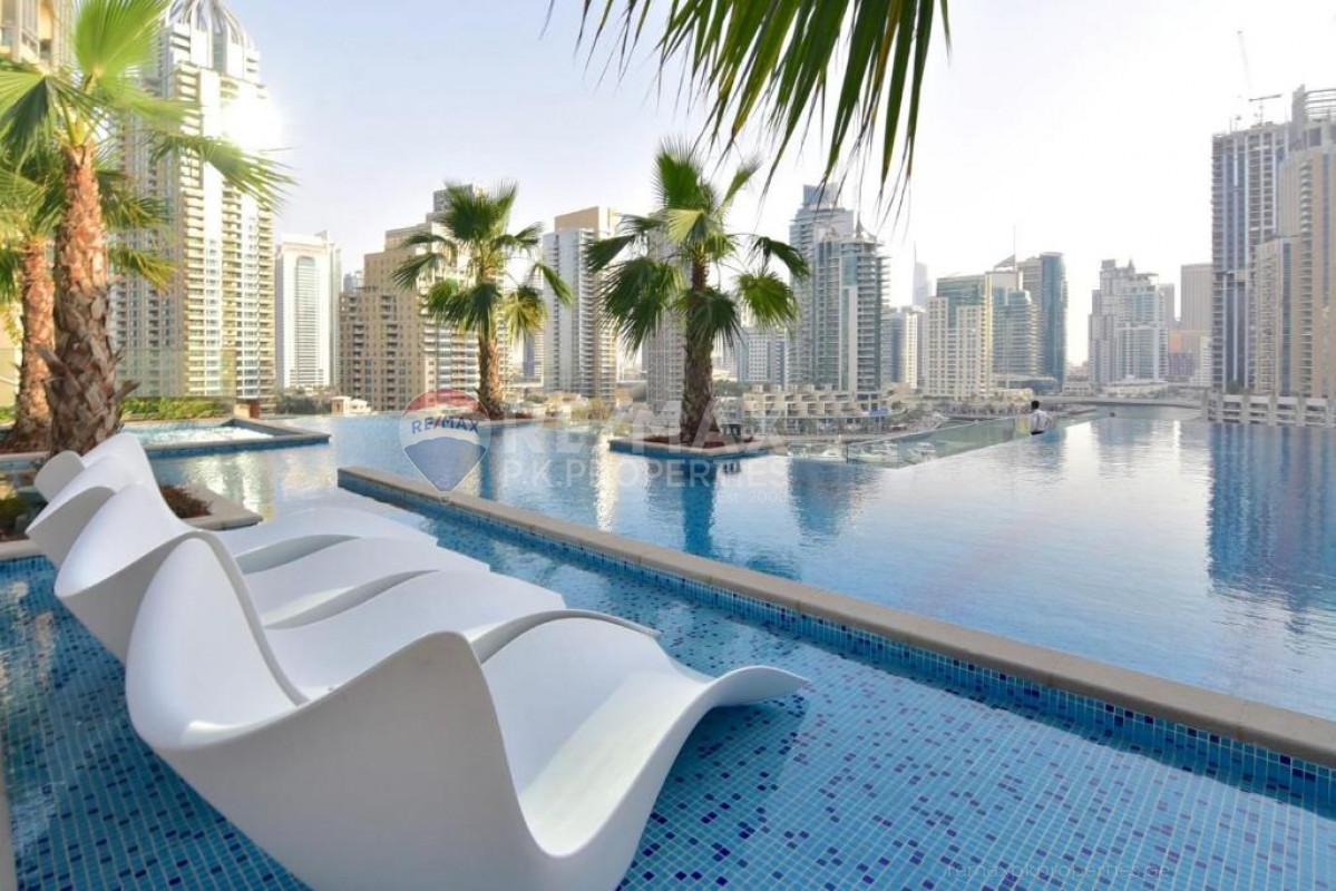 , Marina Gate 1, Marina Gate, Dubai Marina, Dubai