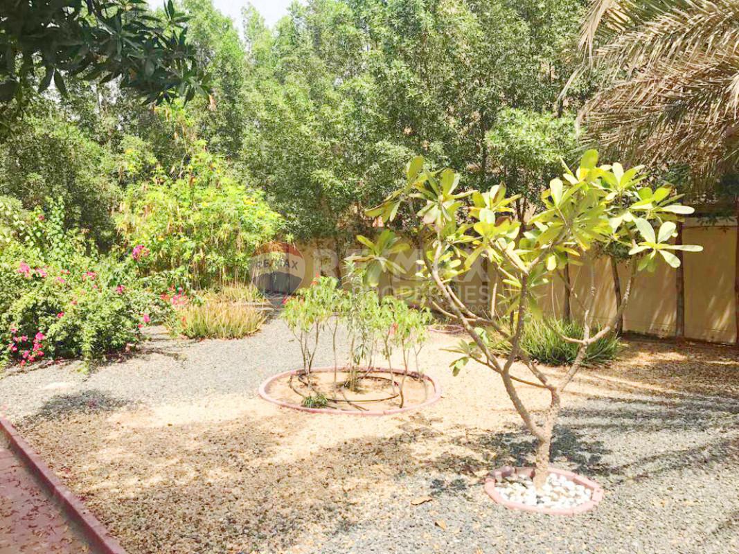 Next to Park | Upgraded garden |Best location |JVT - District 7D, Jumeirah Village Triangle, Dubai