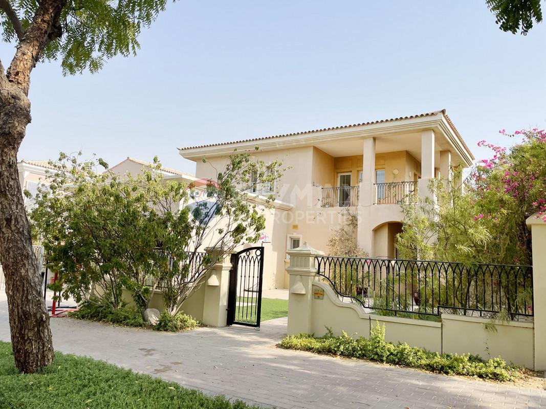 Landscaped Garden | Close to Pool | Upgraded - Mirador, Arabian Ranches, Dubai