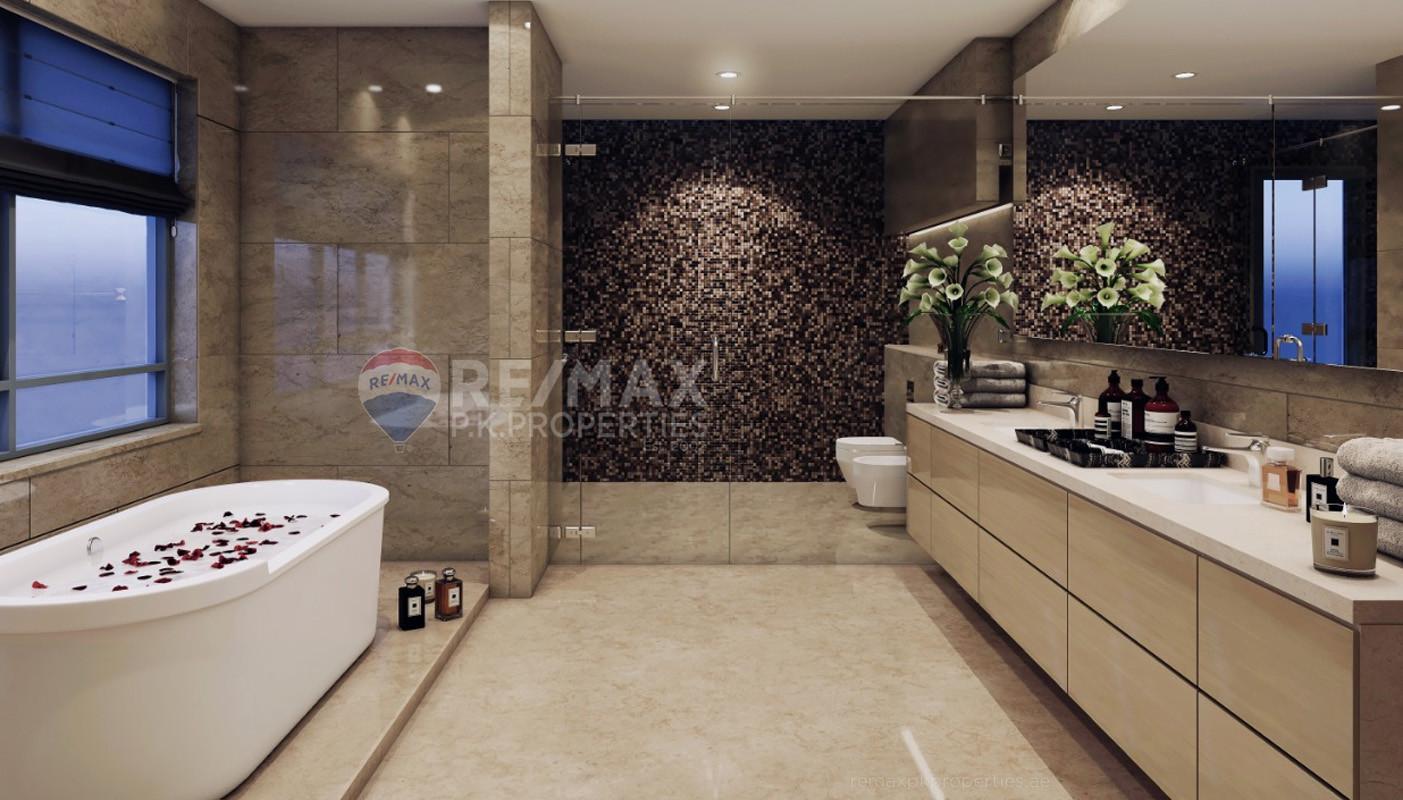 , The Hartland Villas, Sobha Hartland, Mohammed Bin Rashid City, Dubai
