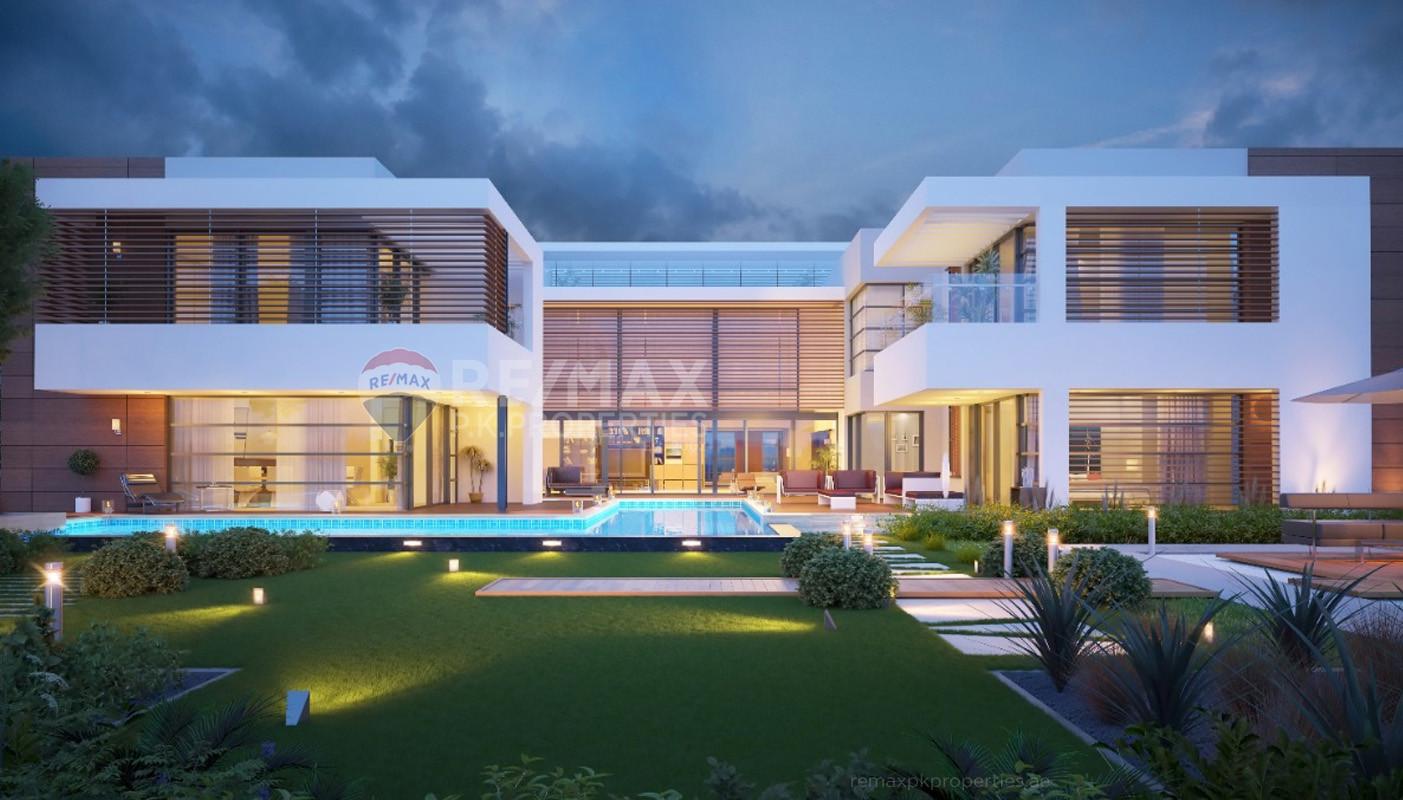 Heartland Forest Villas I Luxury Living I Fantastic Deal - The Hartland Villas, Sobha Hartland, Mohammed Bin Rashid City, Dubai