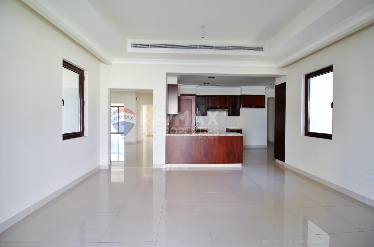 Single Row | Type 1 | Well Maintained Villa - Rosa, Arabian Ranches 2, Dubai