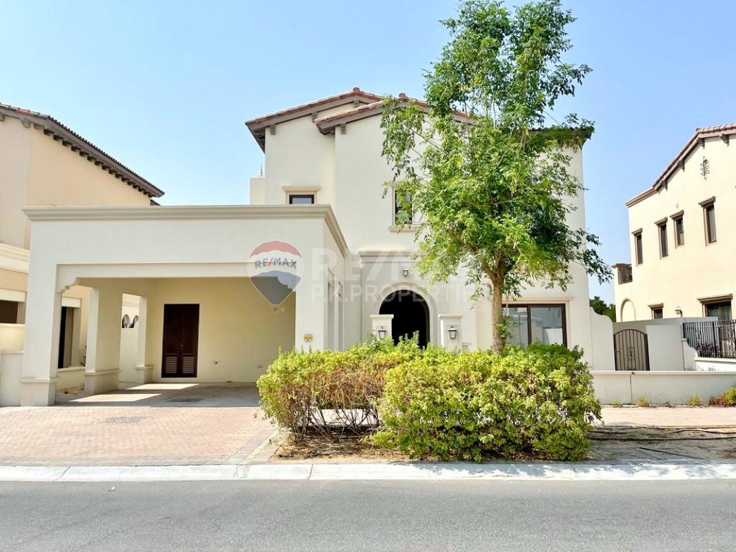 Single Row | Type 1 | Close to  Pool and Park - Rasha, Arabian Ranches 2, Dubai