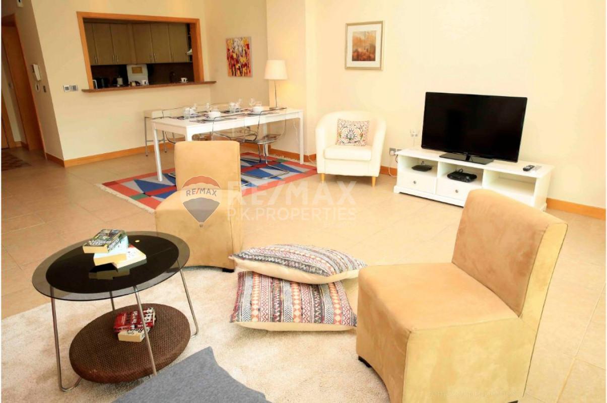 High ROI | Popular Location | Tenanted - Al Habool, Shoreline Apartments, Palm Jumeirah, Dubai