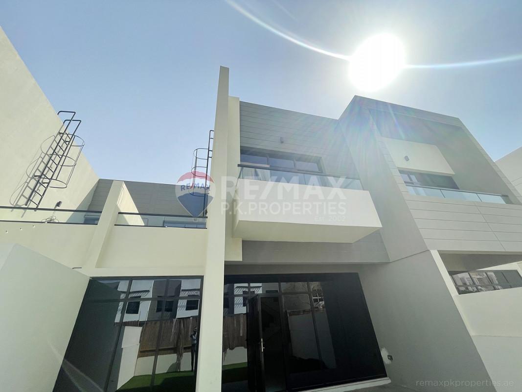 BRAND NEW | Vacant | Modern Villa - Murano Residences 1, Murano Residences, Al Furjan, Dubai