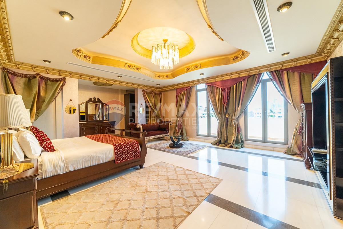 , Signature Villas Frond L, Signature Villas, Palm Jumeirah, Dubai