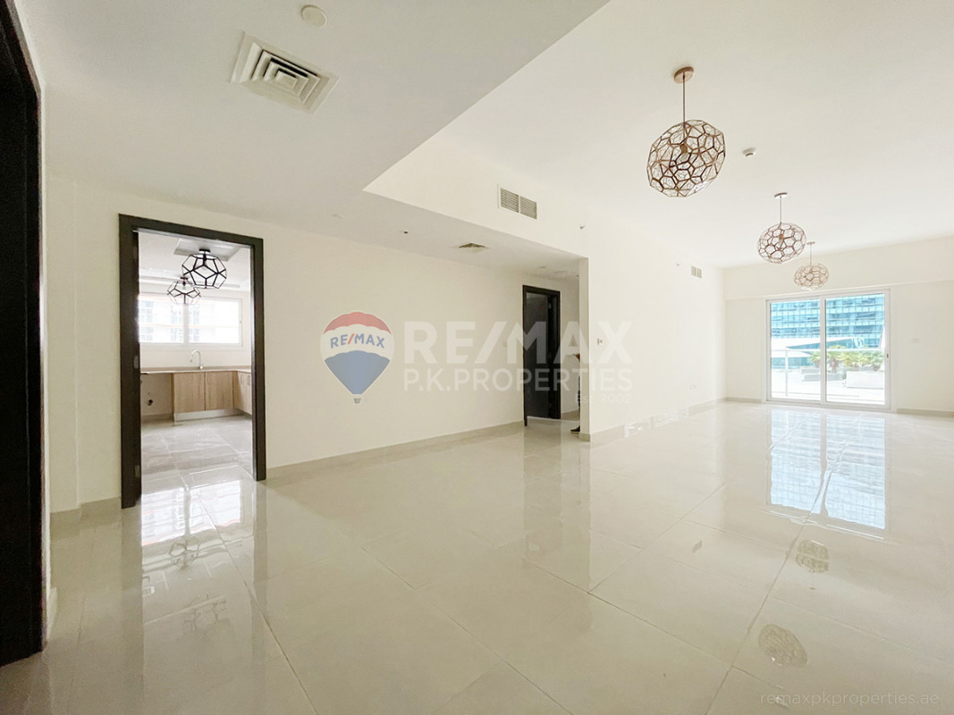 BRAND NEW | Largest Layout | Mid Floor - AG Tower, Business Bay, Dubai