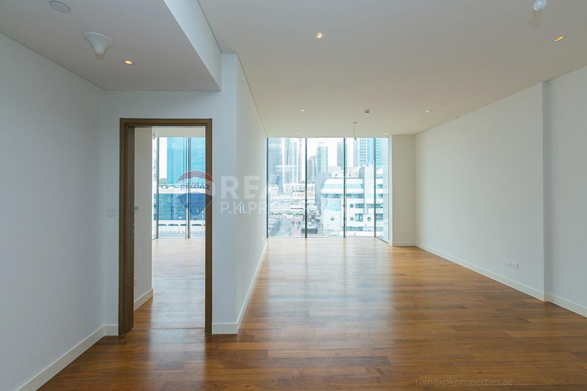 Grab The Deal I Tenanted I High Floor - Building 21A, City Walk, Dubai
