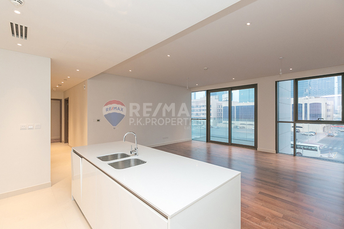 Motivated Seller I Large I Well Maintained - Building 21A, City Walk, Dubai
