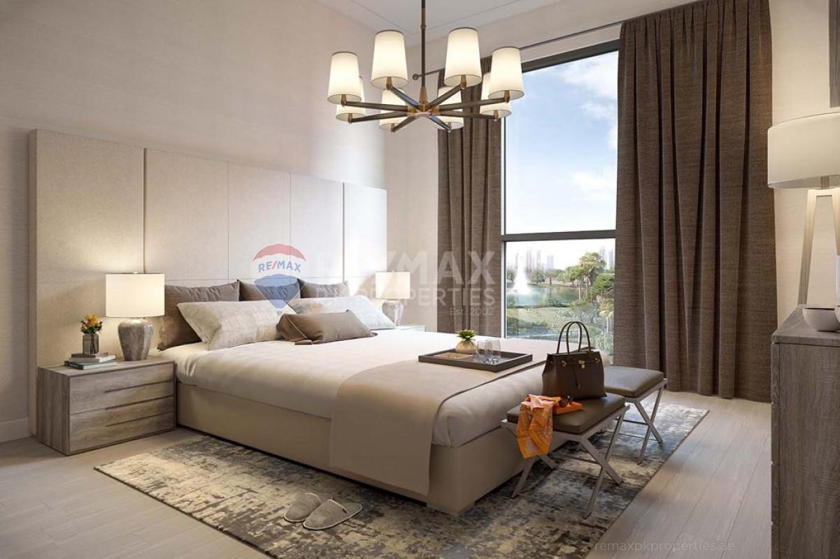 Ellington 2 BR Spacious Ready to move in Nov2021 - Wilton Terraces 1, Mohammed Bin Rashid City, Dubai