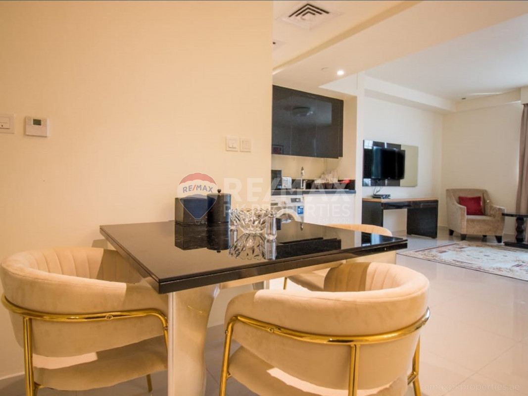Great Invest Studio   Furnished   Hot Deal - Capital Bay Tower A, Capital Bay, Business Bay, Dubai