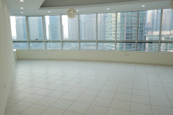 Exclusive Full Marina View|4 Bedroom| 2 Parking Horizon Tower,