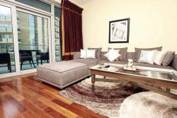 Vacant | Fully Furnished  | Full Marina view Marina Terrace,