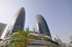 No commission | All bills included | 2 bed + maids, Park Tower A, Park Towers, DIFC, Dubai