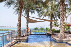 Fabulous Offer  2 Bed maids room  FREE Access to Riva Club, Al Nabat, Shoreline Apartments, Palm Jumeirah, Dubai