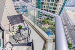 Stylish 1 Bed Apt Lofts East | Downtown Dubai, The Lofts East, The Lofts, Downtown Dubai, Dubai