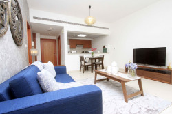 Refurbished | Spacious 1 Bed Apt | Al Ghozlan 1, Al Ghozlan, Greens, Dubai