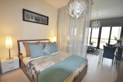 Upgraded | Studio Apartment | Palm Views East, Palm Views East, Palm Views, Palm Jumeirah, Dubai