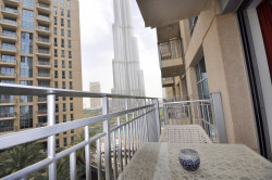 1 Bed + Study | Best Deal in Downtown | Burj Khalifa Views, Standpoint Tower 1, Standpoint Towers, Downtown Dubai, Dubai
