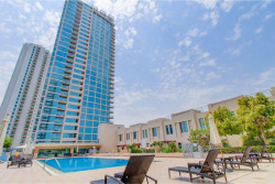 1 Bed Apartment |  Full Golf Course View, Golf Tower 2, Golf Towers, The Views, Dubai