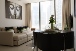 Modern |Stylish| Spacious | Open Plan Living | Dubai Marina, Silverene Tower B, Silverene, Dubai Marina, Dubai