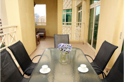 Stylish 2 Bed+maids Apt Shoreline - The Palm Jumeirah, Al Shahla, Shoreline Apartments, Palm Jumeirah, Dubai