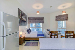 Furnished Studio, Madison Residency Tecom, Madison Residency, Barsha Heights (Tecom), Dubai