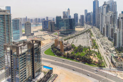 Brand New 1 Bd in BLVD Heights   Downtown Dubai, BLVD Heights Tower 1,, BLVD Heights, Downtown Dubai, Dubai