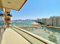 Large 2 Bed+Study | Vacant | High Floor Tiara Residences, Sapphire