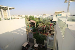 Two Weeks Free Rental  | 4 Bed + Maids | Villa, Cluster 5, The Sustainable City, Dubai