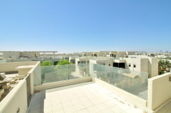3 Bedrooms villa for rent in Sustainable City, Dubai, Cluster 4, The Sustainable City, Dubai