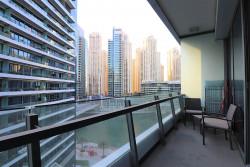 , Silverene Tower B, Silverene, Dubai Marina, Dubai