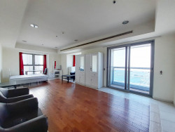 Fully Furnished 3 bed apartment for rent yearly in Princess tower, Princess Tower, Dubai Marina, Dubai