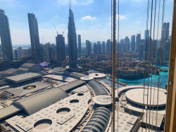 , The Address Dubai Mall, Downtown Dubai, Dubai